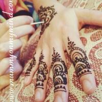 I am a Henna Addict.